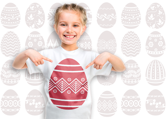 Easter T-Shirt Printing