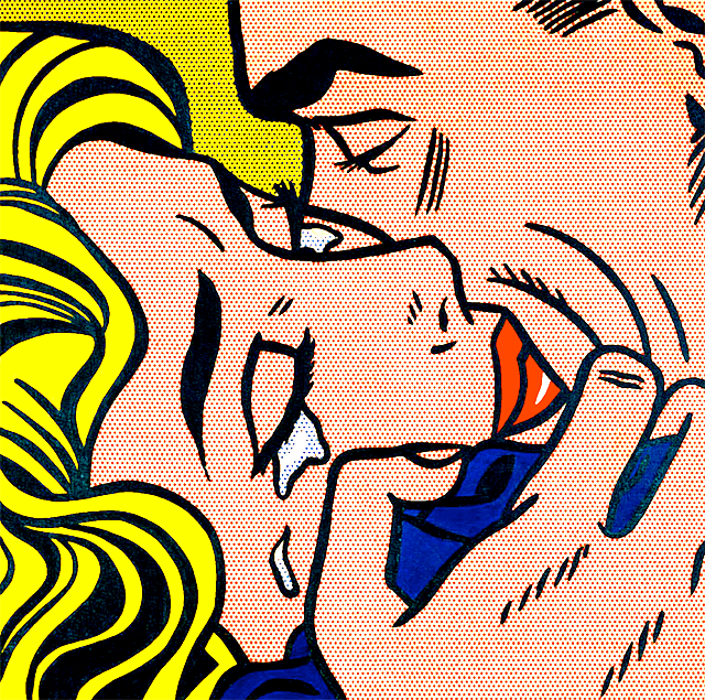Love Lichtenstein